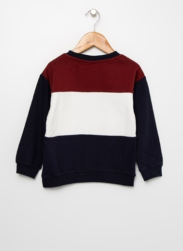 Name It Sweatshirt Bordo